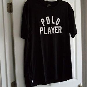 Polo Ralph Lauren TShirt VNeck Pony Tee 3XB 3XLT 4XB NWT $50